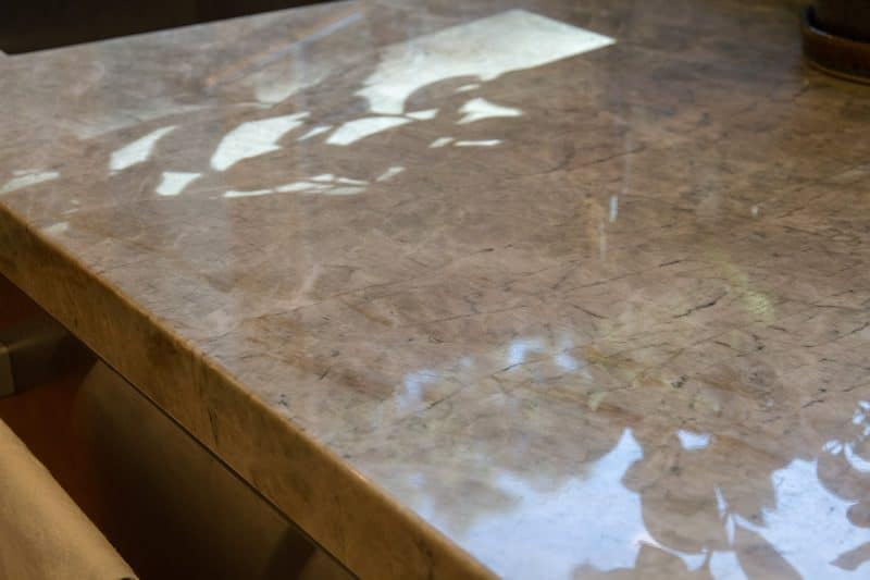 kitchen counter stone